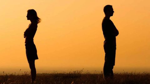 Using 90-10 Principle Better Marriage Relationship