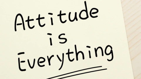 Positive Attitude Effects Life Mentally Physically