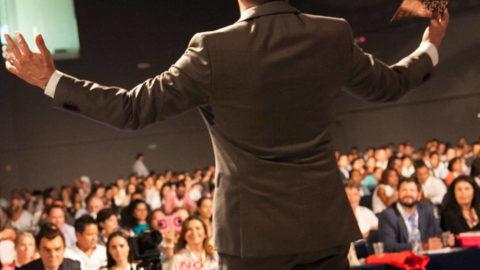 Motivational Speaker vs Public Speaker Difference