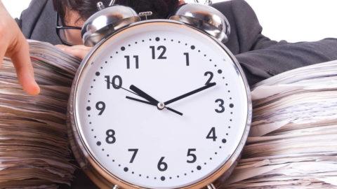 Effective Crucial Time Management Success Elements